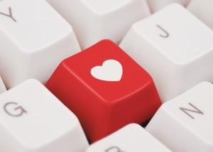 Profilsidan kan vara nyckeln till kärleken!