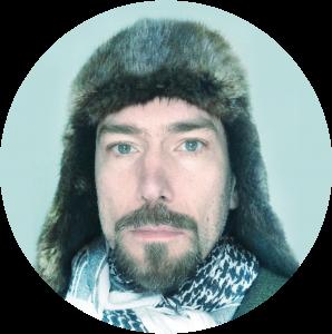 Bloggare Fredrik
