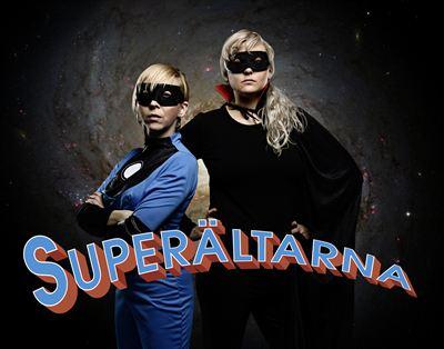 Superältarna