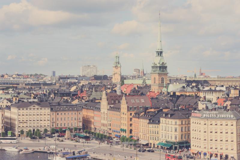 Dejtingtips: Guiden till en rolig dejt i Stockholm