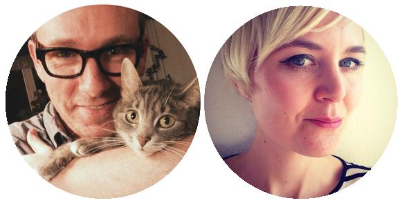 Också en form av kärlek: Karin & Scott