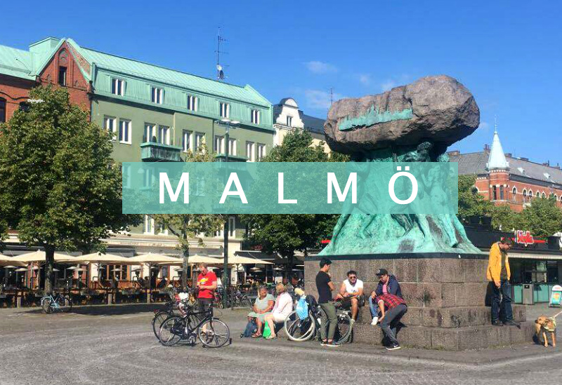 Dejtingtips Malmö