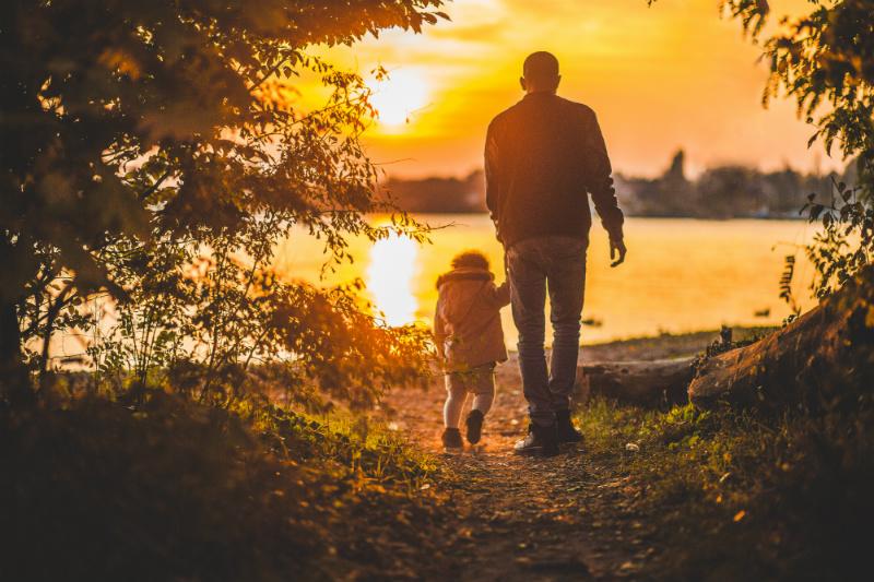 dejta singelförälder 9 tips