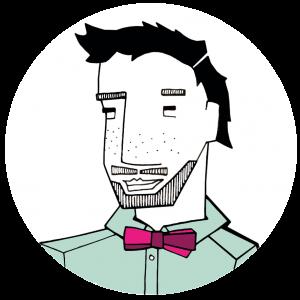 Bloggaren Jesper